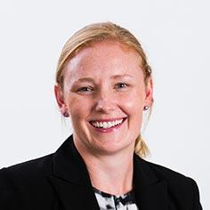 Dr Melissa McKenzie